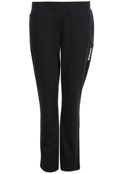 pant W training basic black_face